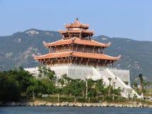 Pagoda antigo Fotografia de Stock