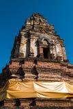 Pagoda antigo Fotografia de Stock Royalty Free