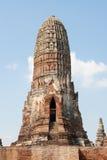 Pagoda antigua Foto de archivo libre de regalías