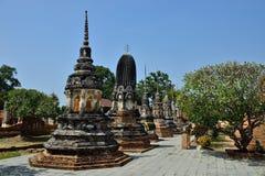Pagoda antigua Fotos de archivo