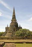 Pagoda antique photographie stock libre de droits