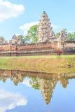 Pagoda antique. Photo libre de droits