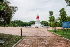 Pagoda antique Image stock