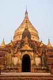 Pagoda Bagan image libre de droits