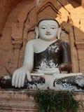 Pagoda in Bagan, Myanmar Royalty Free Stock Image