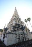 Pagoda bianco Fotografia Stock Libera da Diritti