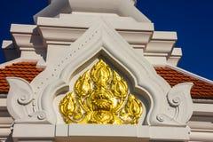 Pagoda blanche photographie stock libre de droits