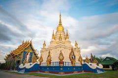 Pagoda bonito Imagem de Stock Royalty Free