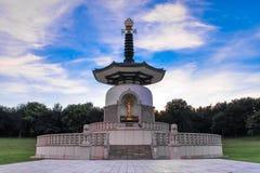 Pagoda photographie stock libre de droits