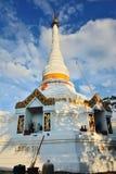Pagoda Buddha Immagine Stock
