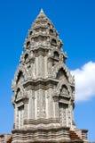 Pagoda budista Fotografía de archivo libre de regalías