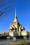 Pagoda budista Imágenes de archivo libres de regalías