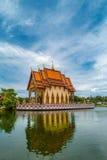 Pagoda budista Imagenes de archivo