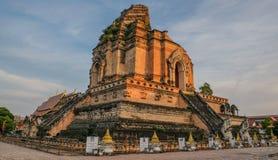 Pagoda central enorme fotos de archivo libres de regalías