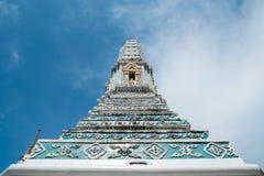 Pagoda chez Wat Phra Kaew Photos stock