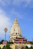 pagoda chińczyków Georgetown zdjęcia stock