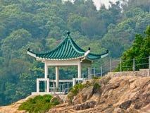 Pagoda china Fotografía de archivo