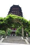 Pagoda, Chine Photos stock