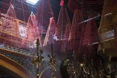 Pagoda Chua Min Huong a Ho Chi Minh City Fotografia Stock