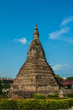 Pagoda dans Loas Photo stock