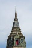 Pagoda dans WatPho Photographie stock libre de droits