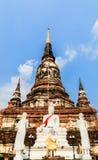 Pagoda de Bouddha Photos stock