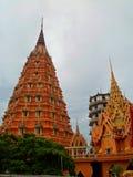 Pagoda de Bouddha en Thaïlande, Asie 18 Photos stock