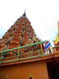 Pagoda de Bouddha en Thaïlande, Asie 19 Images stock