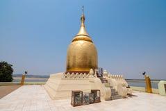 Pagoda de Bu Photo libre de droits