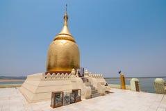 Pagoda de Bu Photographie stock libre de droits