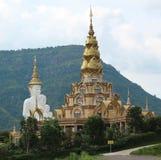 Pagoda de Buda Imagen de archivo libre de regalías
