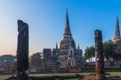 Pagoda de Buda Fotos de archivo