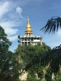 Pagoda de ciel Photographie stock libre de droits