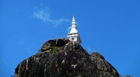 Pagoda de Dimbulagaka Photos libres de droits