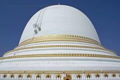 Pagoda de Kaunghmudaw, Sagain, Myanmar, Asia Fotografía de archivo