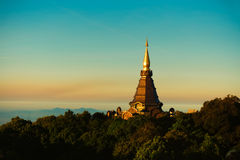 Pagoda de Lerics Photographie stock