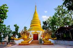 Pagoda de oro fotos de archivo libres de regalías