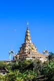 Pagoda de PhaSornKaew Fotos de archivo libres de regalías