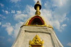 Pagoda de reliques de Bouddha Photos libres de droits