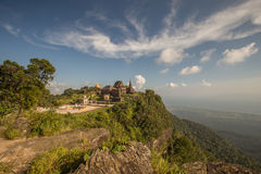 Pagoda de Sompov Bram Photos libres de droits