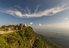 Pagoda de Sompov Bram Images stock