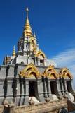 Pagoda de Srinakarinthara Mahasandhikiri Image libre de droits
