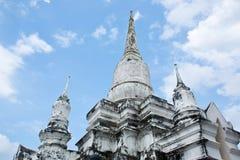 Pagoda de Srivijaya Fotos de archivo libres de regalías