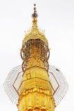 Pagoda de Sule, Yangon, Myanmar Fotos de archivo