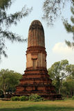 Pagoda de Tailandia Imagenes de archivo