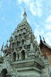 Pagoda de Tailandia Imagen de archivo