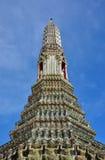 Pagoda de Wat Arun Fotos de archivo