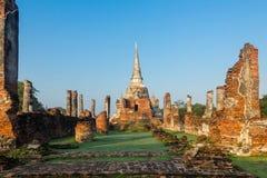 Pagoda del budismo Imagen de archivo