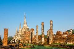 Pagoda del budismo Imagen de archivo libre de regalías