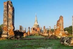 Pagoda del budismo Fotografía de archivo libre de regalías